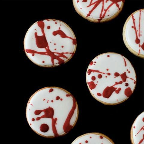 easy halloween cookie recipes with pictures