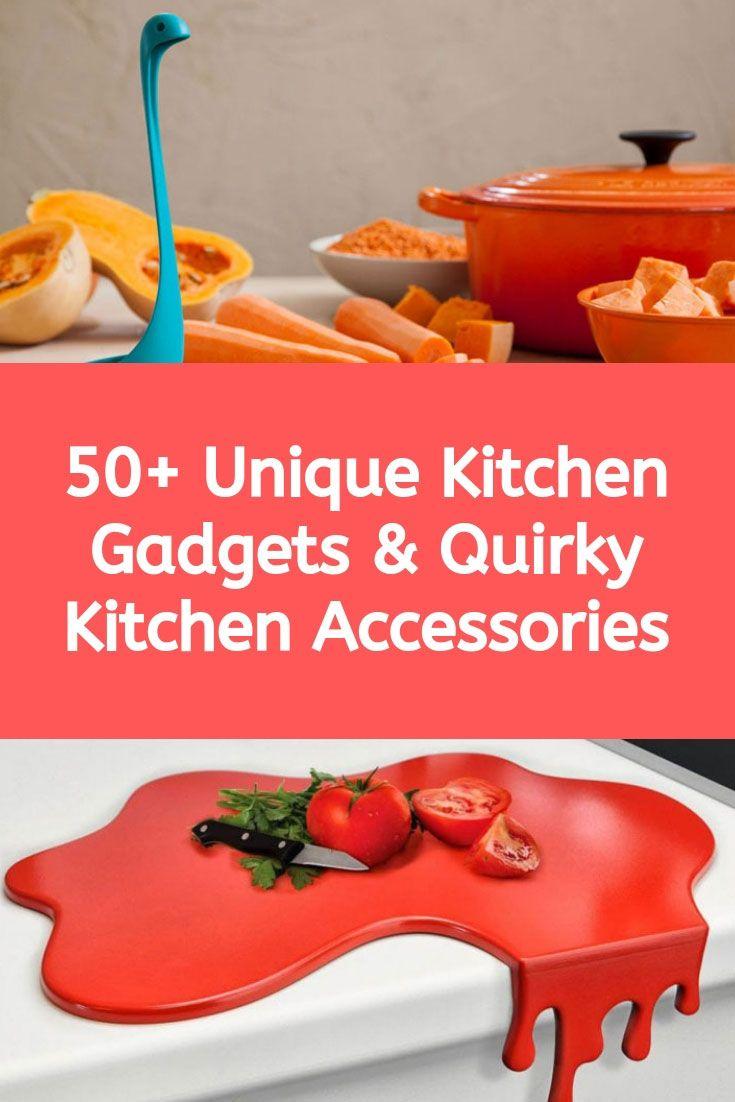 50 Unique Kitchen Gadgets Quirky Kitchen Accessories Kitchen