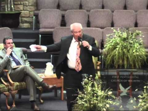 pentecostal sermon on faith