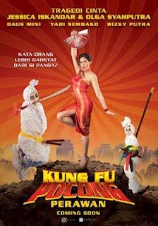Kung Fu Pocong Perawan