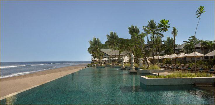 Seminyak - Seminyak Beach Resort & Spa