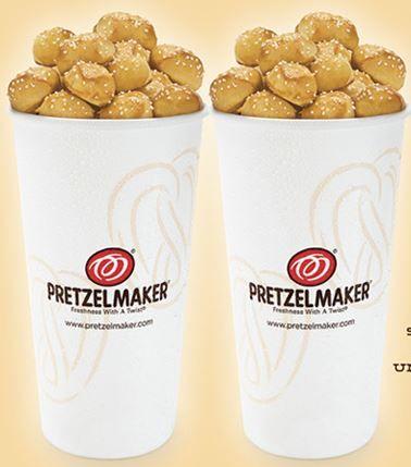 PRETZEL BITES Pretzel Maker Copycat Recipe 1 (13.8 oz.) can refrigerated classic pizza crust 1/3 cup baking soda 1 egg, slightly be...