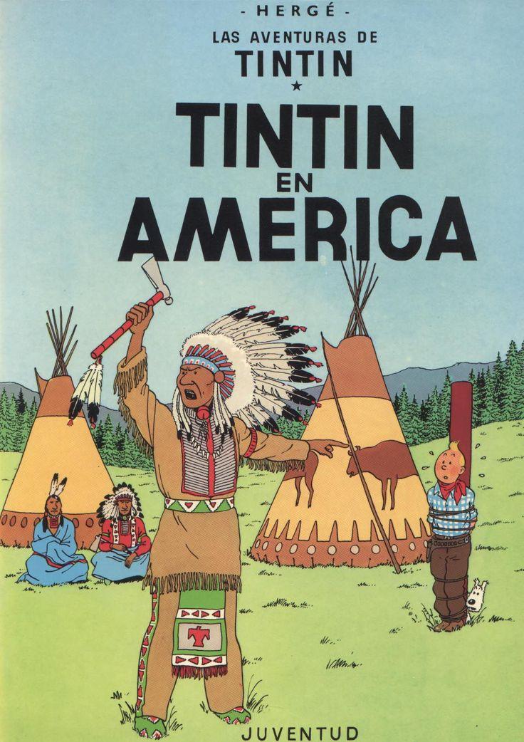 Tintin en America (02)