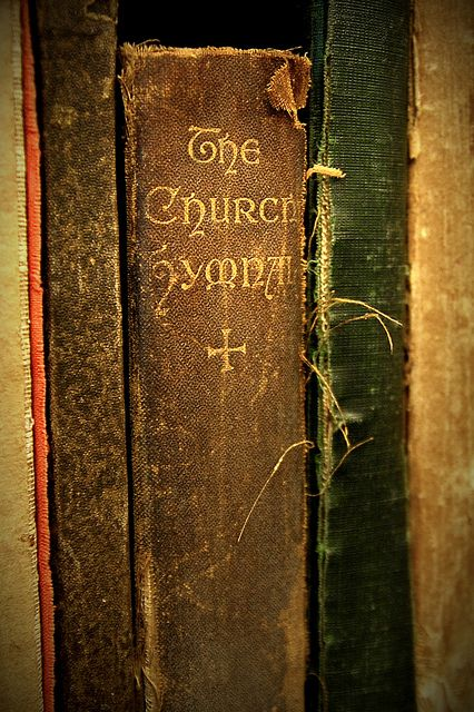 The Old hymns & their history ~ my heroes are the people that allowed the Holy Spirit to inspire them to write words & tunes of adoration to the LORD God Almighty!