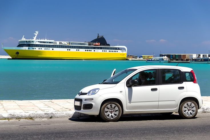 Enjoy A Day on Rhodes With A Great Rental Car Service