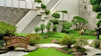 ideas for outdoor spaces that invite inhabitation - YouTube