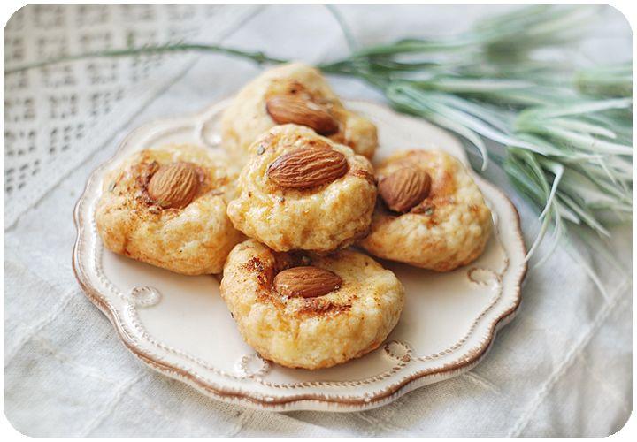 ЖИЗНЬ БЕЗ АНЕСТЕЗИИ - Сырное печенье