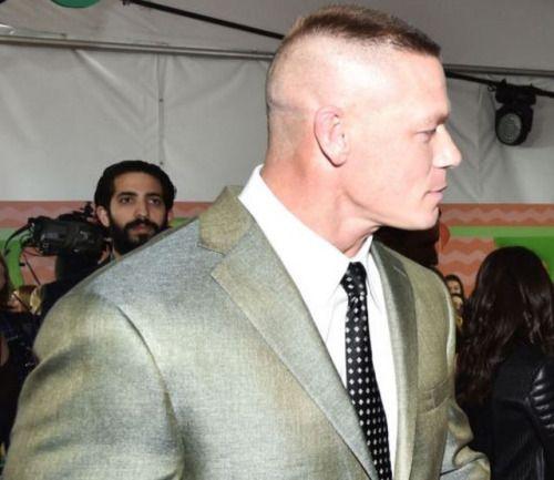 John Cena Haircut 95182 Loadtve
