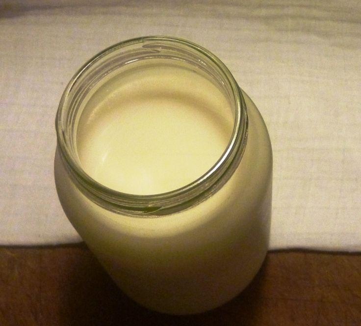 Cashew-Rice Milk