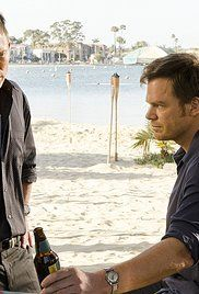 Where To Watch Dexter Season 8 Episode 11. Still coming to terms with Dr. Vogel's death, Dexter wants to eliminate Oliver Saxon before he, Harrison and Hannah head off to South America. He also has a lot of personal items to tie up ...