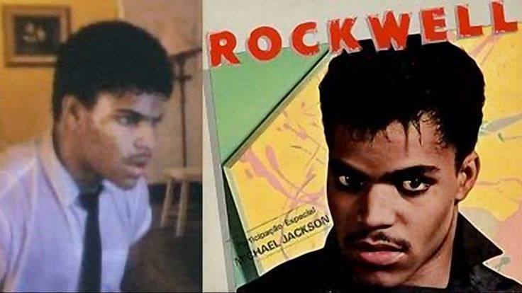 Rockwell - Somebody's Watching Me (1984)