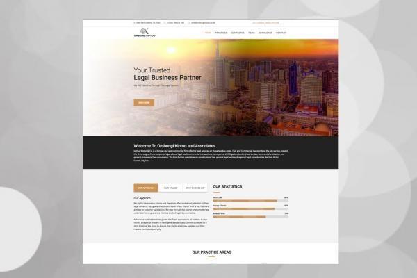 Pin By Get Online Kenya On Https Www Getonlinekenya Co Ke Fun Website Design Website Design Services Ecommerce Website Design