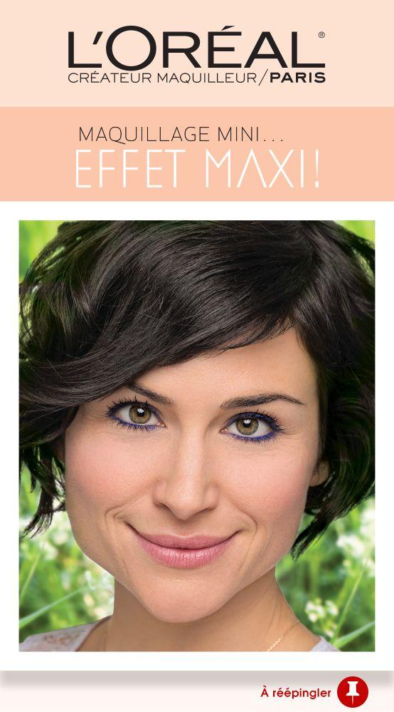 CONCOURS UNIPRIX - Réépingler ce visuel pour courir la chance de gagner la routine beauté L'Oréal du Printemps!