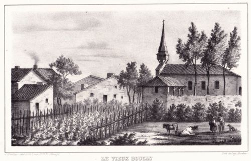 Le-Vieux-Boucau-Lo-Bocau-Vielh-Marensin-Port-d-039-Albret-Landes