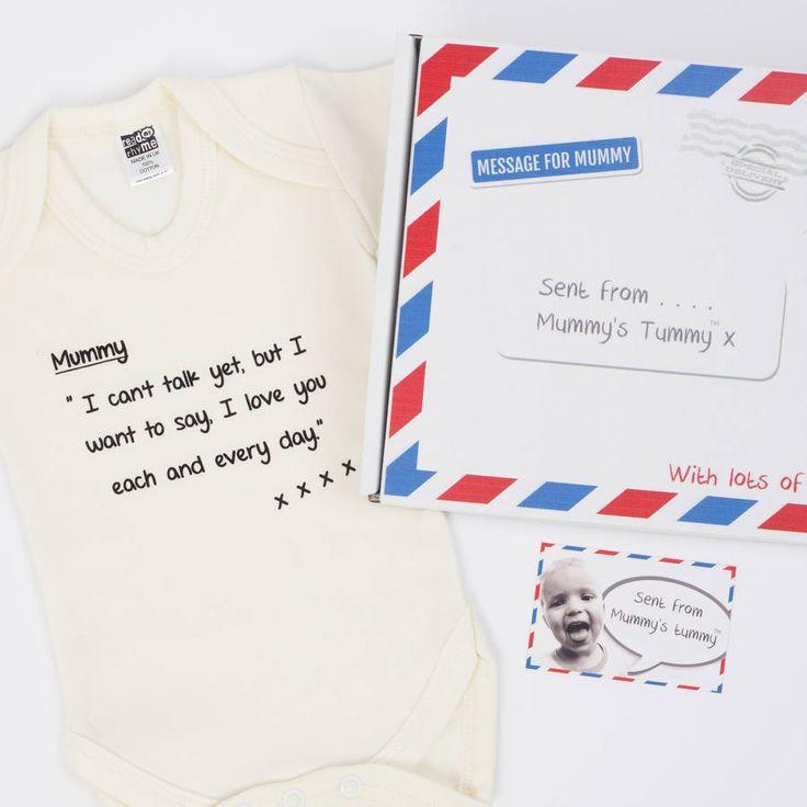 ' Mum To Be Gift ' Baby Shower Gift