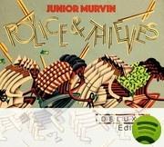 Junior Murvin.