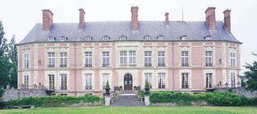 Château de Lésigny - Google Search