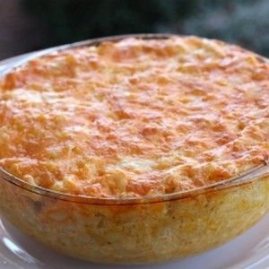 """Patti LaBelle's """"Over the Rainbow"""" Macaroni and Cheese."""
