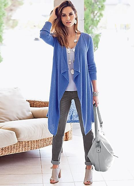 Together Waterfall Cardigan                                                                                                                                                                                 More