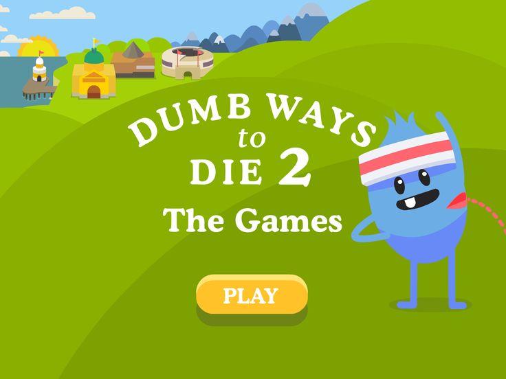 Dumb ways to die 2 !