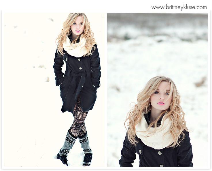 Posh Poses   Solo   Senior Pics   High Fashion   Senior Girls   Brittney Kluse