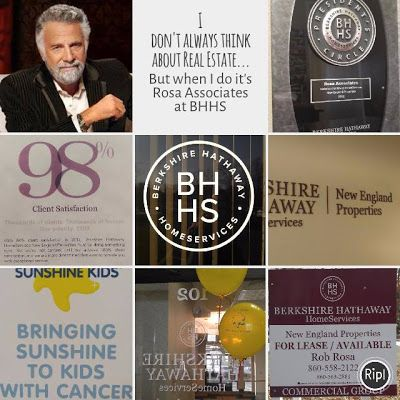 Experienced, Proven, Truthful Real Estate Info: The Most Interesting Man in the World says...