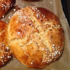 Rezept Campingwecken von Spatzl7b - Rezept der Kategorie Brot & Brötchen