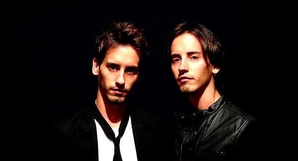 Country Duo/Twins 'Like Strangers' Aka Clint & Bob Moffatt