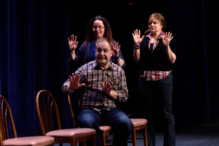 There are many great acts to see during the Chicago Improv Festival -- these are just a few great picks!