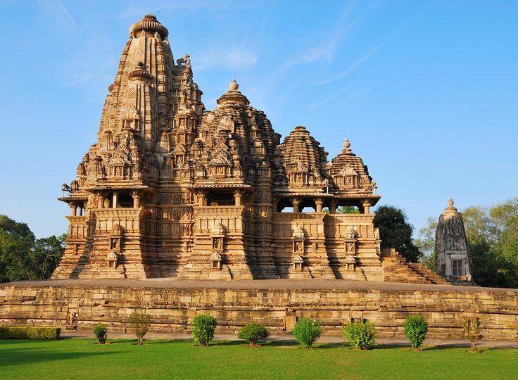Khajraho Incredible India tours @ www.tajvoyages.com.au