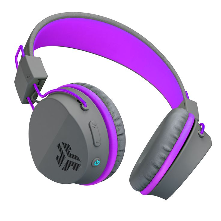 The Neon Headphones are known for INCREDIBLE SOUND and AMAZING COMFORT. With the JLab Neon Wireless headphones you can find your gO anytime, anywhere.