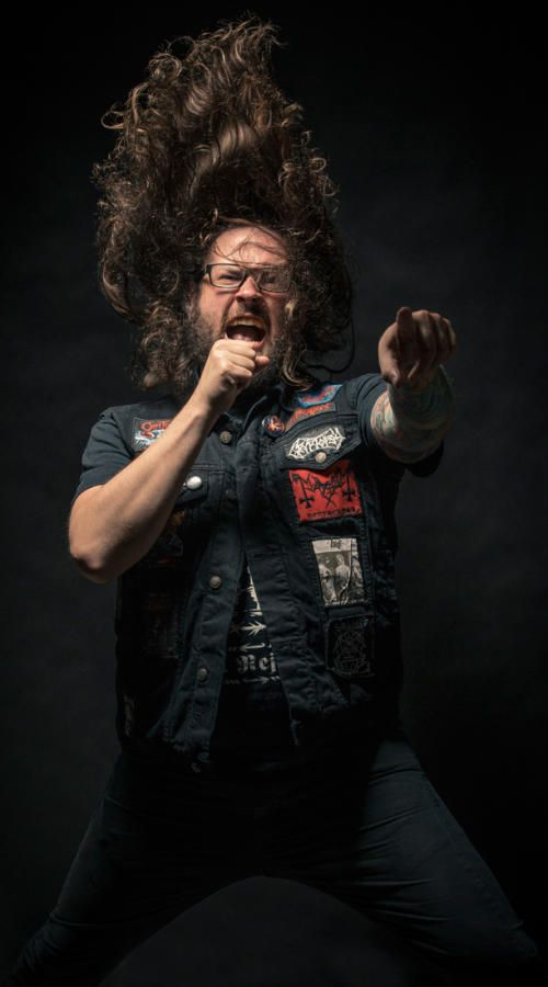 Turning back the clock to when it all began for The Black Dahlia Murder with Unhallowed is what the band is doing on its current tour.