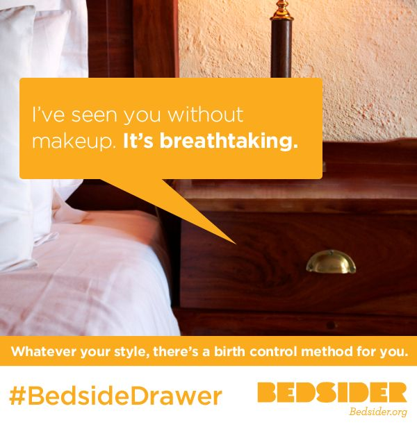 friendly talk from bedside drawers.   Speaking of which, did you enter our #bedsidedrawer contest yet? Today's the last day!  http://pinterest.com/bedsider/whats-in-your-bedside-drawer/