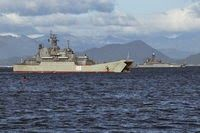 Defense:Japan to resume military cooperation with Russia