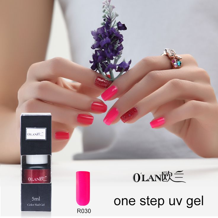 Olan long lasting 1 pieces/lot 3 in 1 Set uv gel nail polish  lacquer for nail Gel nails set gel varnish uv color soak off #>=#>=#>=#>=#> Click on the pin to check out discount price, color, size, shipping, etc. Save and like it!