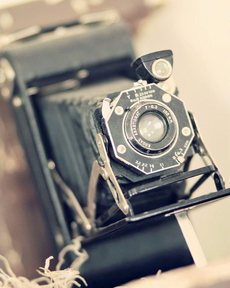 Old camera ♥
