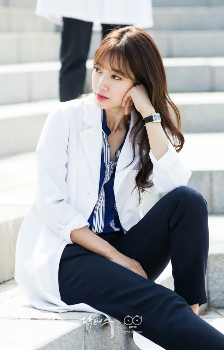 Doctors Park Shin Hye Kim Rae Won Yoon Kyun Sang Lee