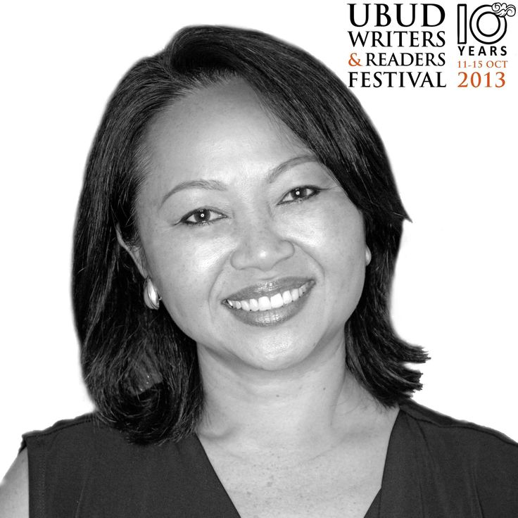 At age 16 Carina Hoang demonstrated amazing courage by escaping war–torn Vietnam on a small wooden boat with her two younger siblings and 370 other people.Now she is an Author and Award winning Publisher. In 2011 she released her first book Boat People: Personal Stories from the Vietnamese Exodus 1975–1996, which received a silver medal in the category Best Regional Non-Fiction (Australia and New Zealand) in the 2012 Independent Publisher Book Awards (USA). #writer #penulis #UWRF13 #festival