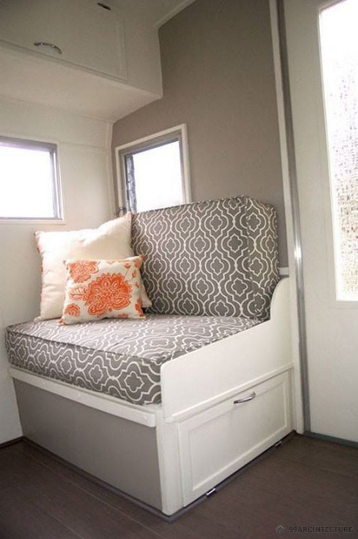 Retro camper curtains - Best 10 Rv Curtains Ideas On Pinterest Camper Curtains Trailer Organization And Camper Hacks