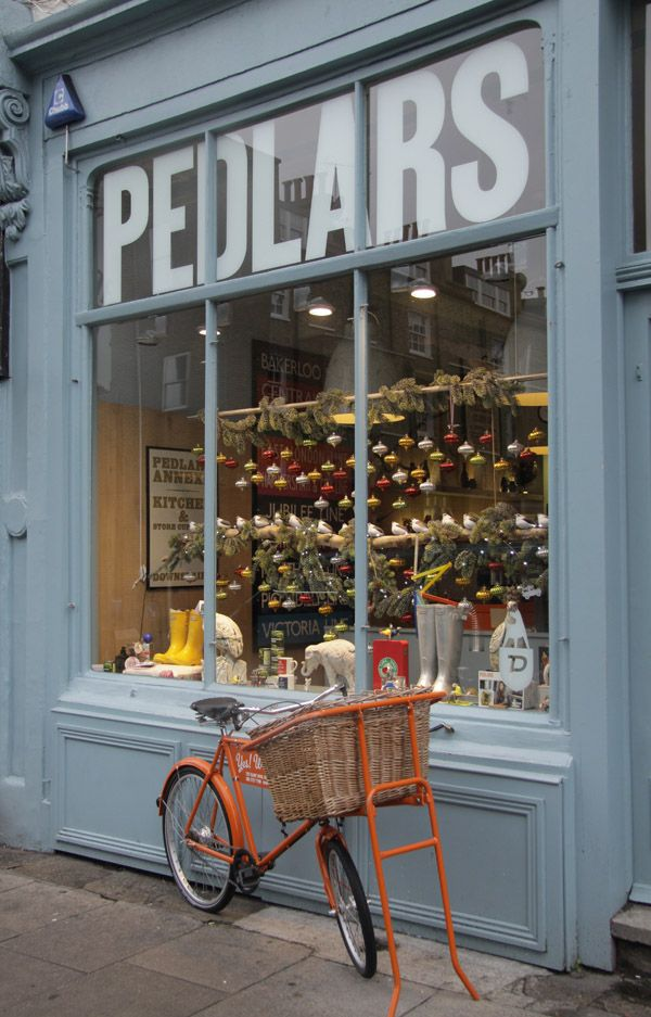 Pedlars | London
