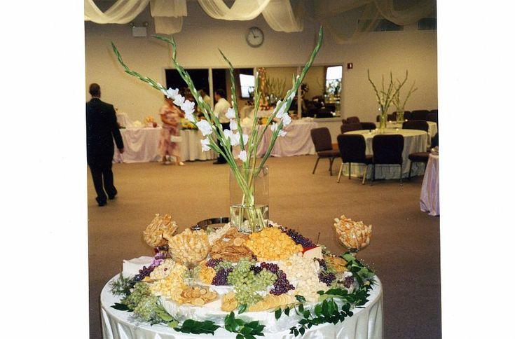 Heavy Hors d'Oeuvres Recipes | Wedding Reception – Heavy Hors D'Oeuvres for 300