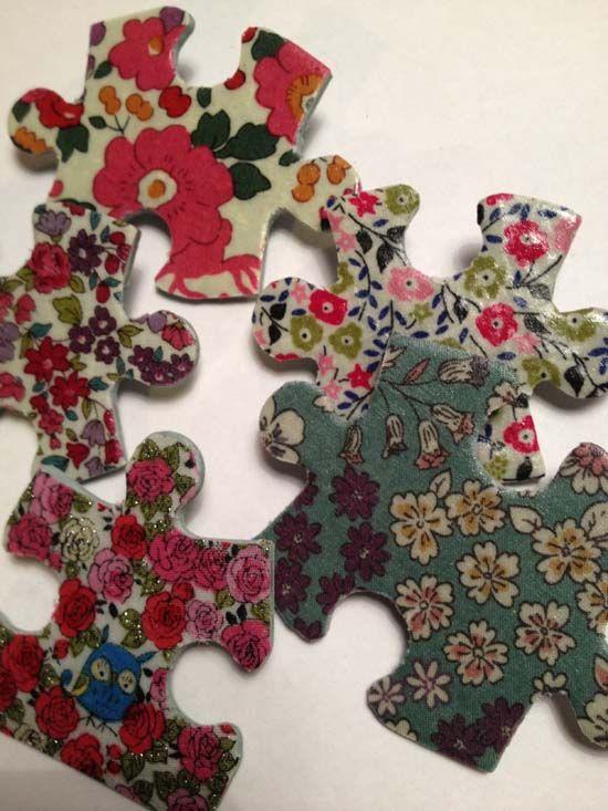 Broche-puzzle : un tuto!