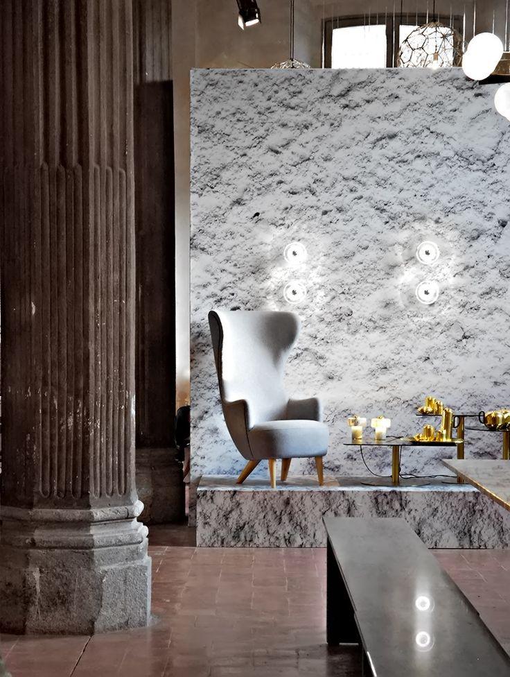 Rotonda Della Besana : Milan Design Week 2016