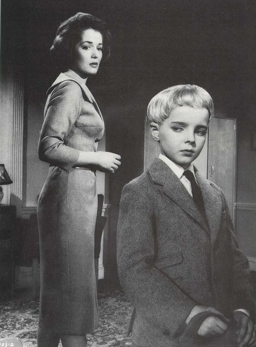 41. Village Of The Damned (1960) Wolf Rilla