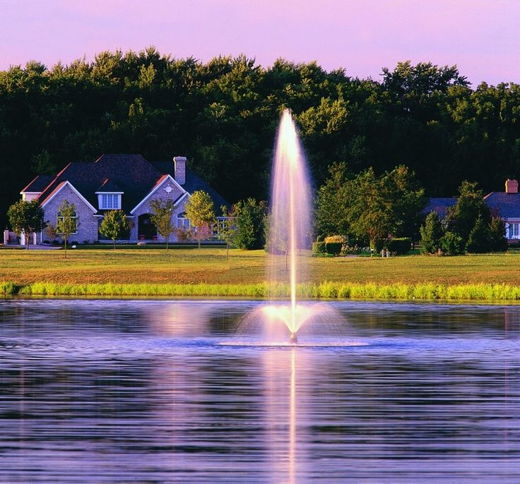 14 Best Pond Fountains Images On Pinterest Pond