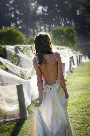 Wedding Lindenderry at Red Hill.  Mornington Peninsula, Victoria, Australia.