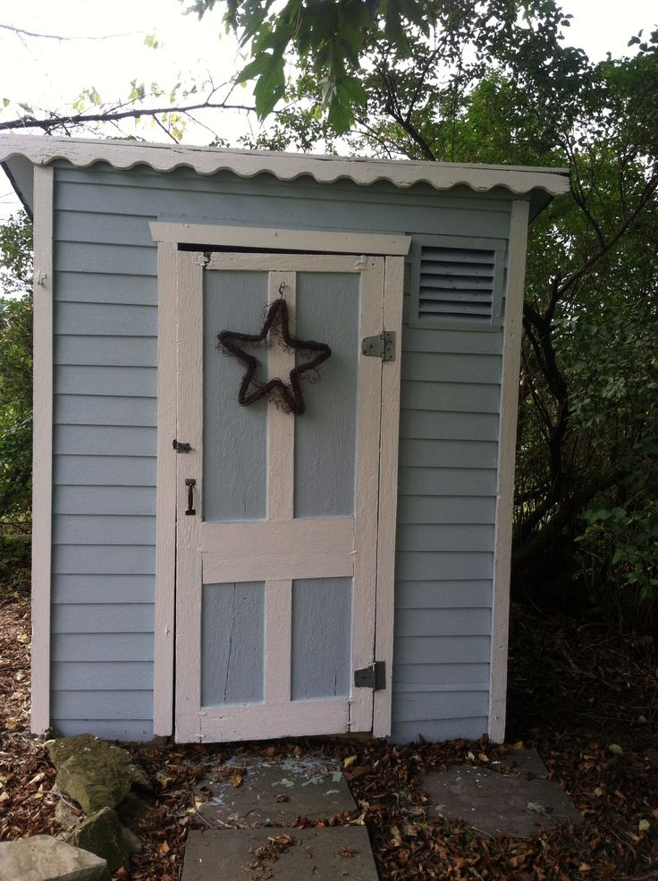 Old outhouse pictures pinterest for Outhouse pictures