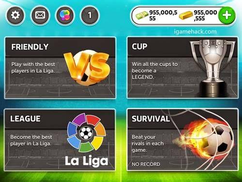 Head Soccer La Liga Hack Cheats Free Cash Free Coin