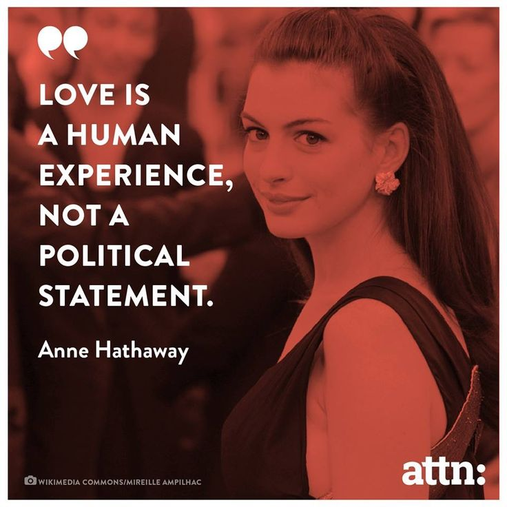 Anne Hathaway Quotes: 63 Best Love Quotes Images On Pinterest