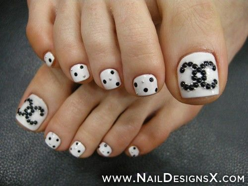 156 best toe nail designs nail art images on pinterest nail points nail design prinsesfo Images